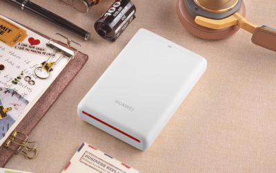 Huawei – Drucker